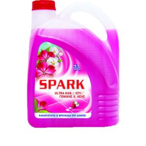 Σειρά Καθαριστικών Spark
