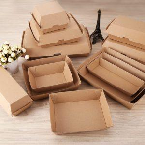 Συσκευασίες Delivery Craft